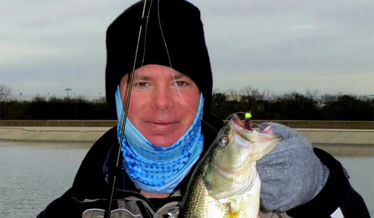 Midwest Finesse Fishing: January 2019