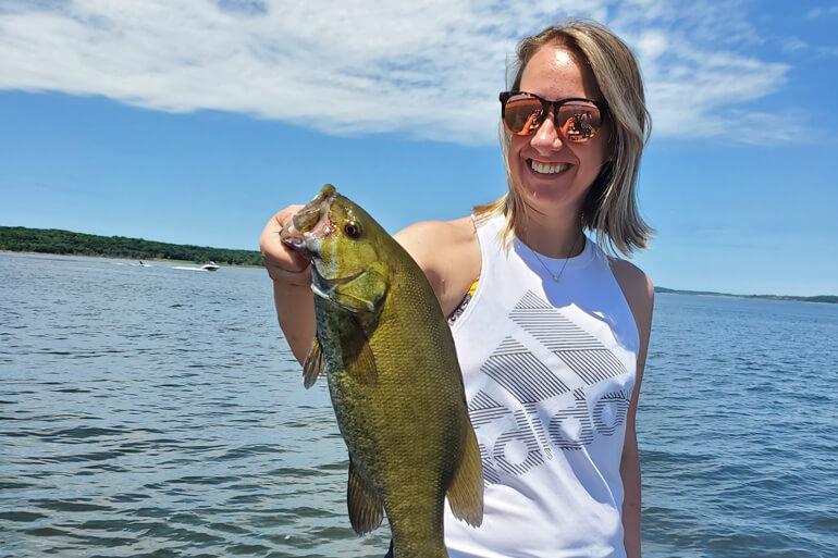 Midwest Finesse Fishing: June 2020