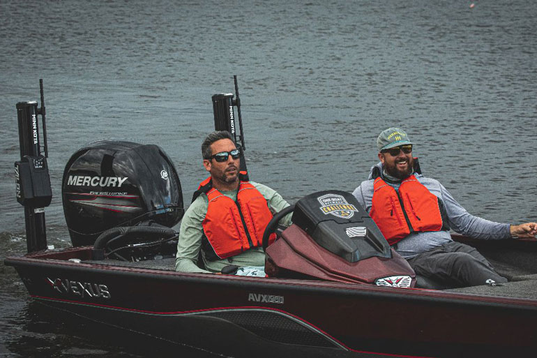 One-Boat Challenge Results in Donation to Support Conservation Efforts