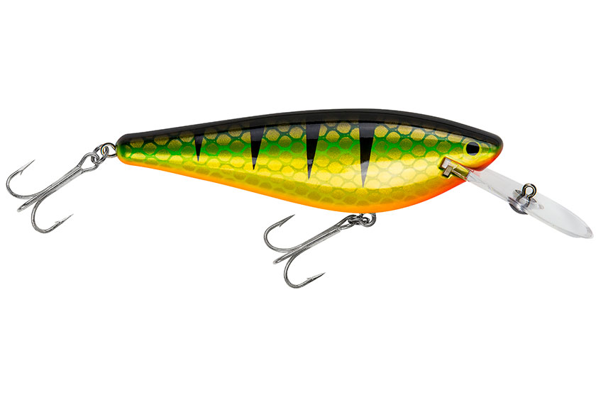 Northland's Rumble Monster is the perfect bait for alpha predators