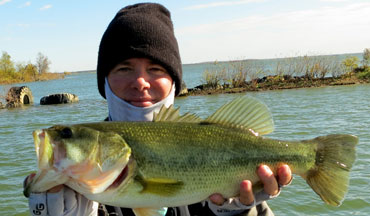 Here are the past Midwest Finesse Fishing logs for the month of November.
