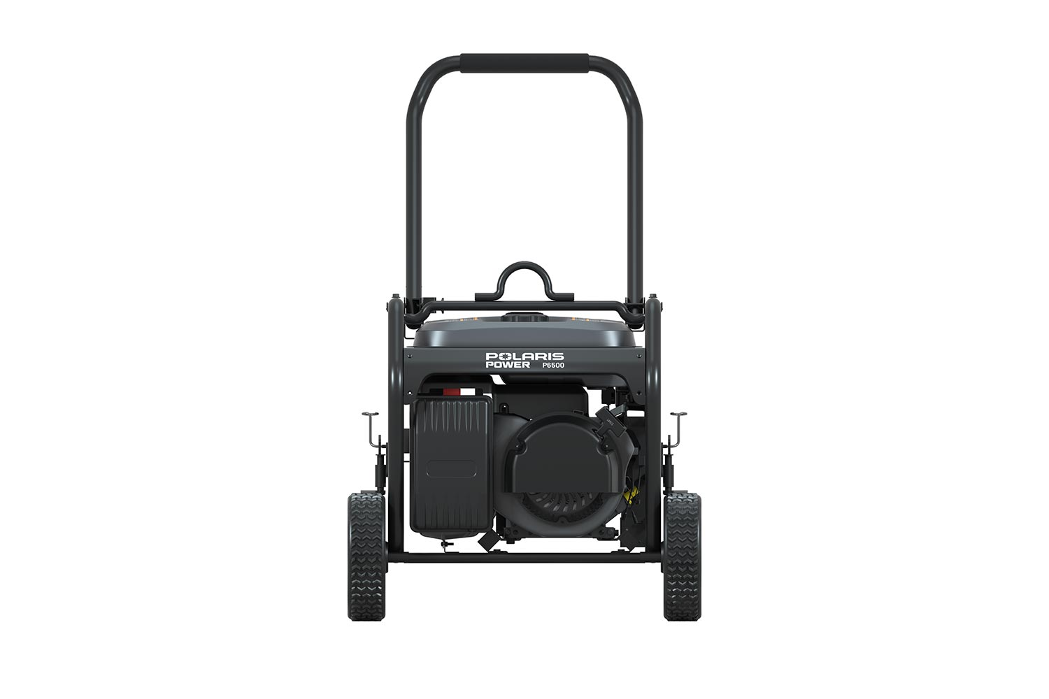 For reliable portable power, the Polaris P6500 offers a fantastic option for power on the go.