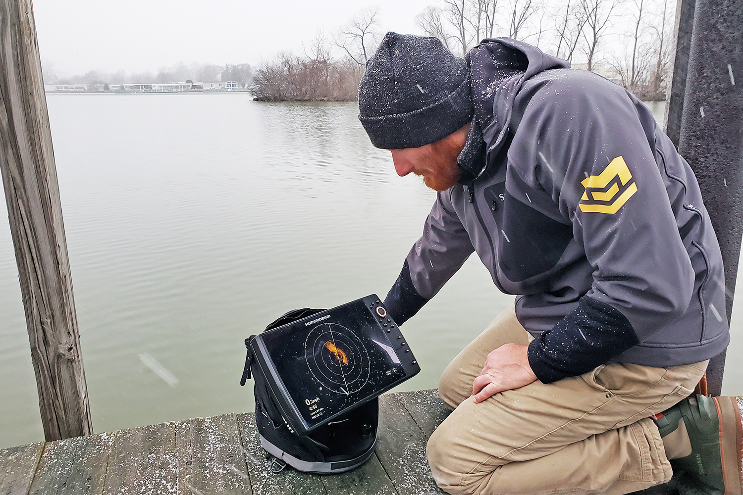 Having adequate backup power is critical, but lithium batteries make life much easier in boats and on the ice