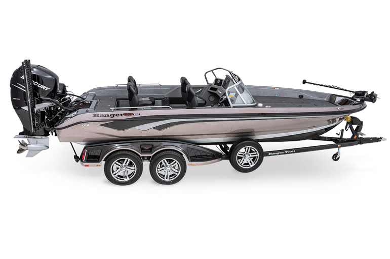 The 622FS PRO is the company's largest freshwater offering.