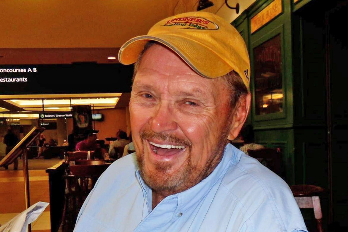 In-Fisherman co-founder passes at 86