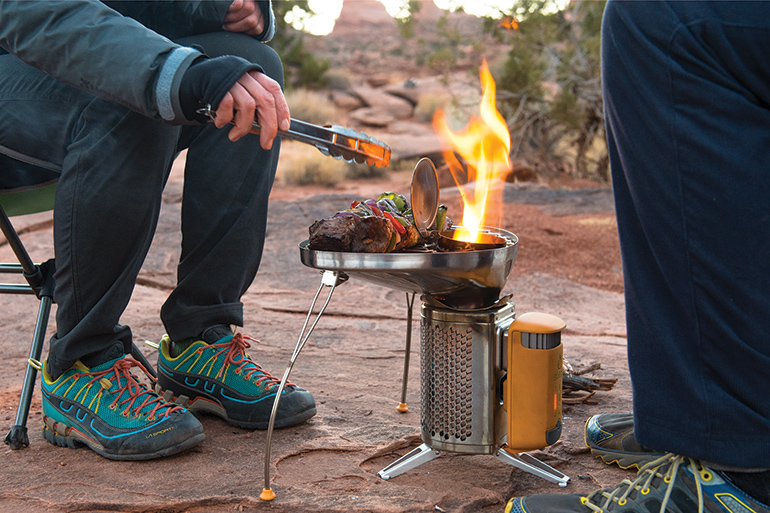 Top 5 Portable Stoves