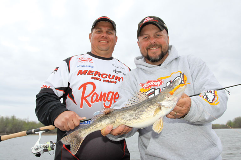 To consistently catch saugers, particularly super-size spots, anglers must first understand a bit about their behavior.