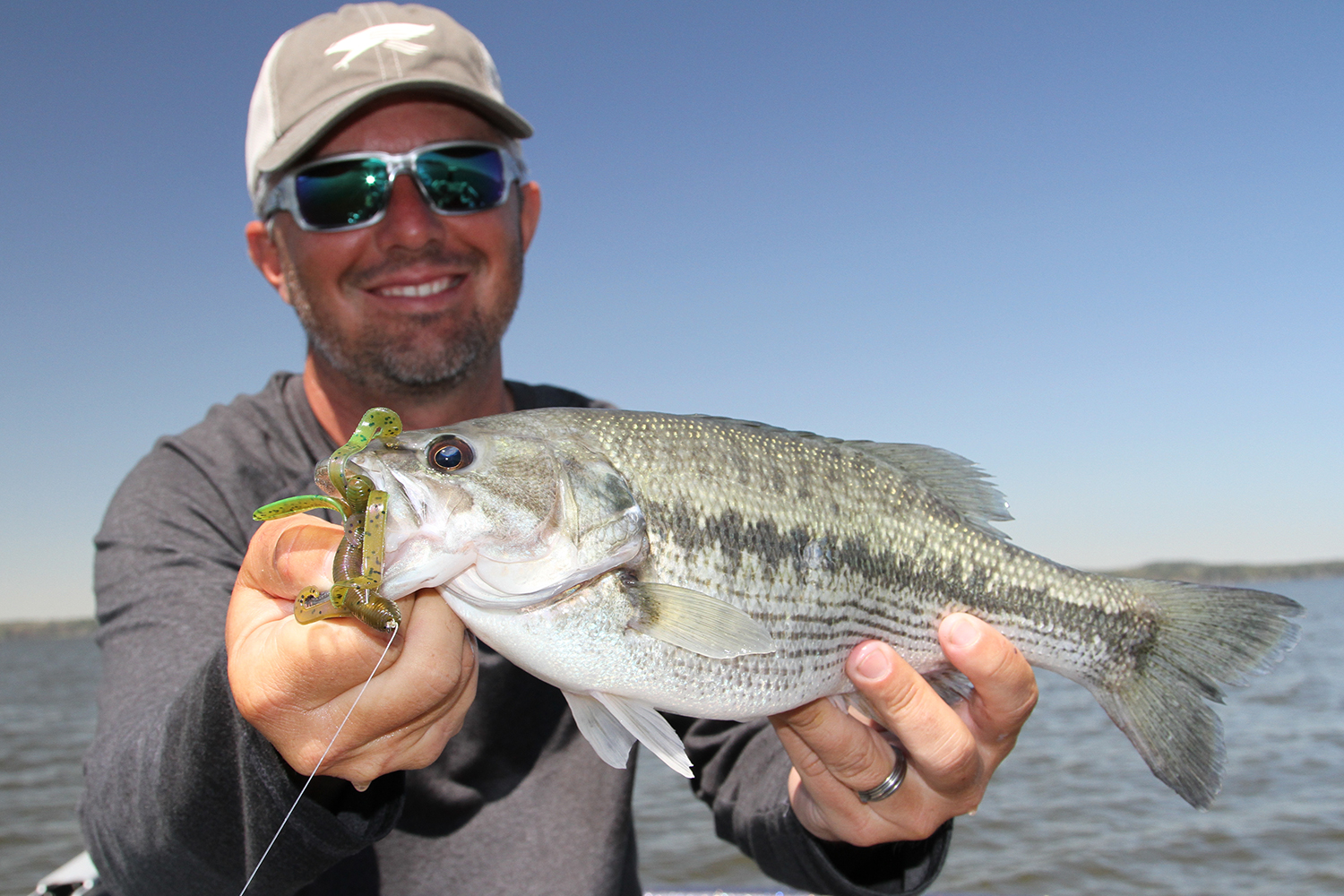 What makes spotted bass different also makes them special, and a lot of fun to catch