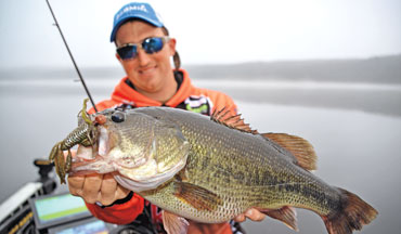 Here are some top-notch fisheries across the country to set your sights on this season.