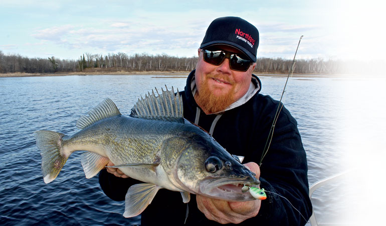 Top-Rated Walleye Jigs for Select Situations