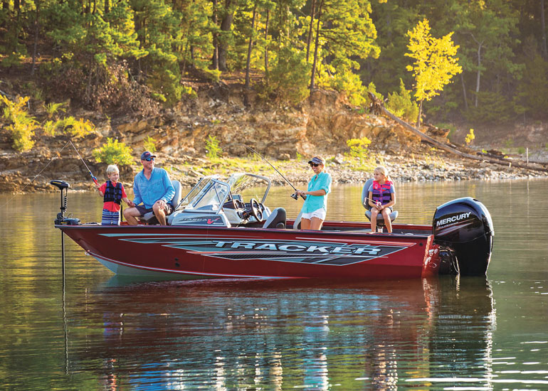 A Wave of New Boats for 2019