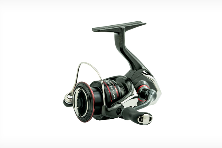 Here's a look at some of the new spinning reels coming your way later this year.