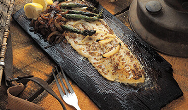 Try out this Easy Grilled Fish Recipe as it is both easy on the eyes and the stomach.