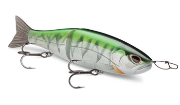 Here's a look at what Rapala released at ICAST 2019.