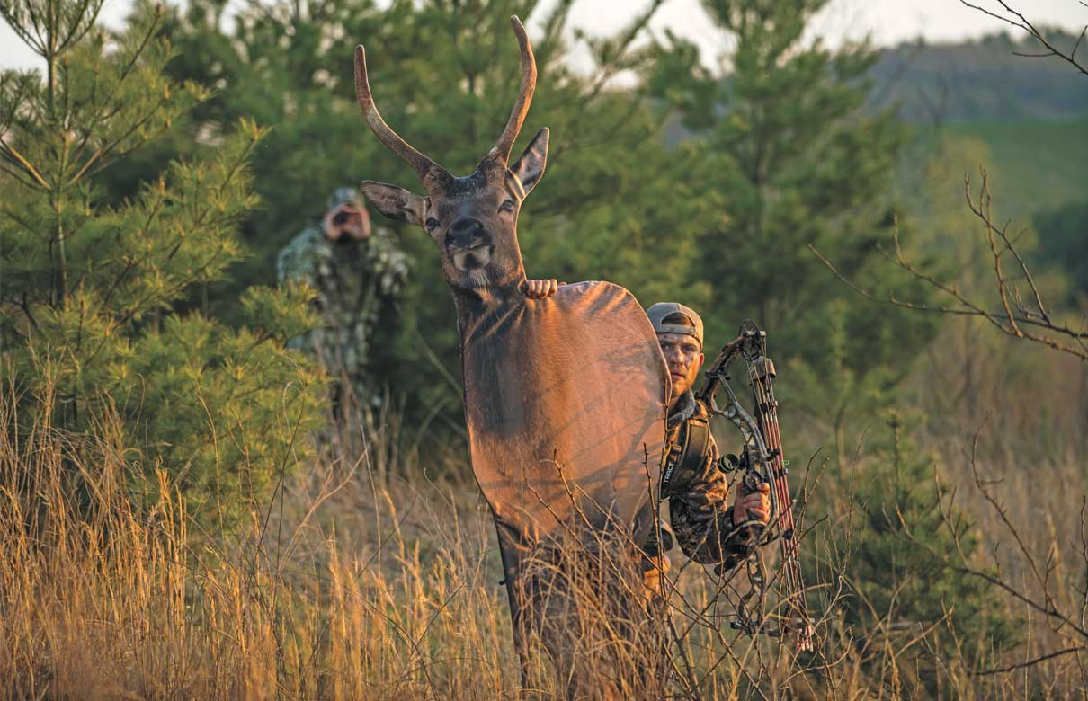 11 Must-See Bowhunting Products for Elk Hunters