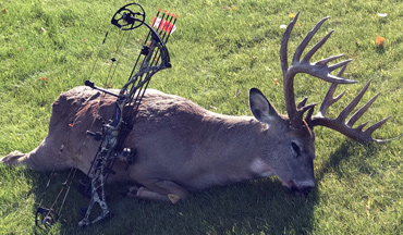 A postponed surgery results in a 20-point Canadian giant!