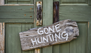 Hunting license and permit purchases spike across the country.
