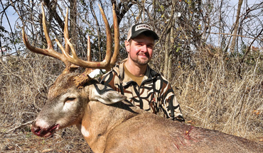 When it comes to deer hunting, sometimes the best outcome can occur when you least expect it.