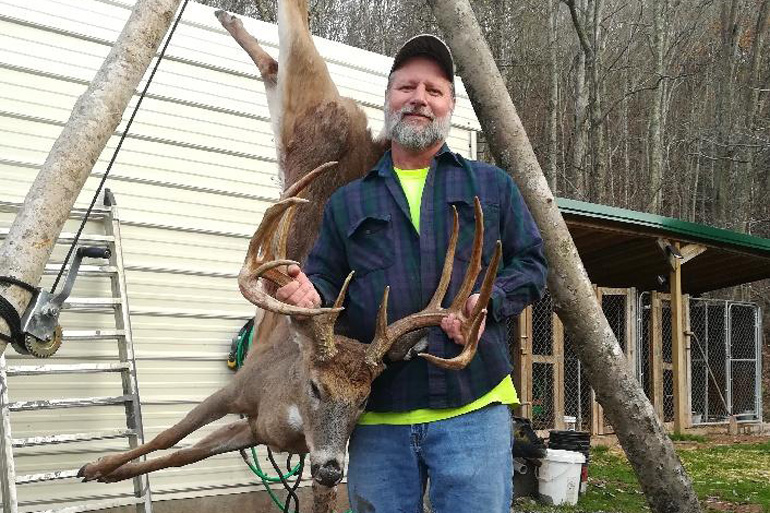 New West Virginia Record Steals the Show!