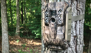 The X-6000 series is the latest top-notch wireless trail camera option from Moultrie.
