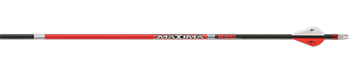 Carbon Express Maxima Red SD