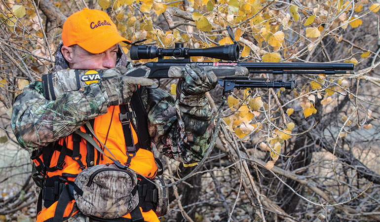 How to Keep Your Deer Gun Accurate When Traveling