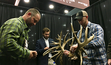 Prior to the official announcement that would tell the world the pending world record numbers, bowhunter Luke Brewster reflected on the wild ride he and his trophy buck have had over the past few days.