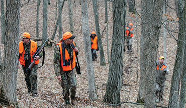 Hunt opening day? Wait until the end? In gun season, the best honest answer is, 'It depends.' Here's why.