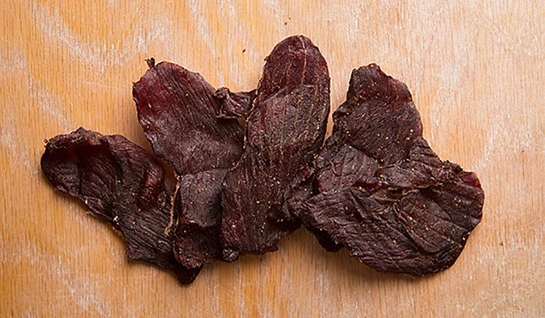 how to make venison jerky take eat enjoy