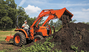 Here's a practical look at getting the habitat management process started.