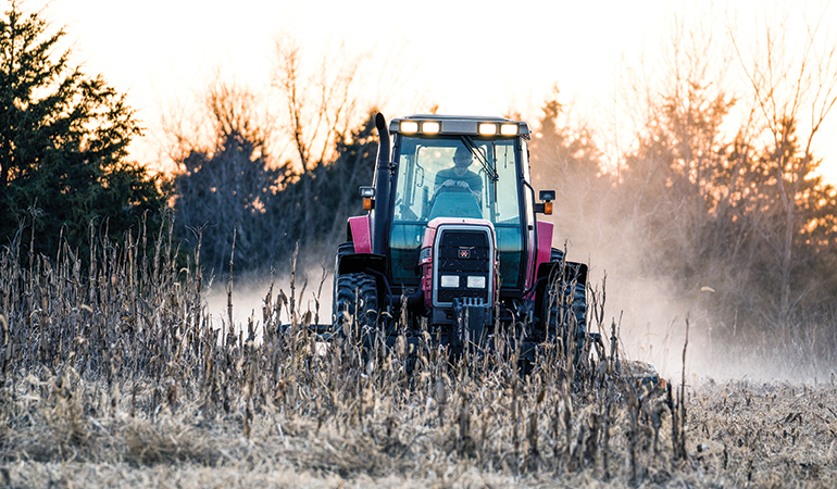 The Drury Brothers' Keys to Hunting Farmland