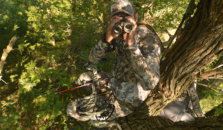 If your treestand time has you staring at empty fields, follow these tips to up your odds of tagging a trophy.