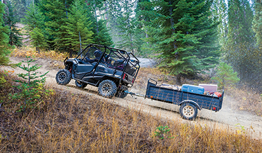 With easy tweaks and routine care, you can get more from your ATV or UTV.