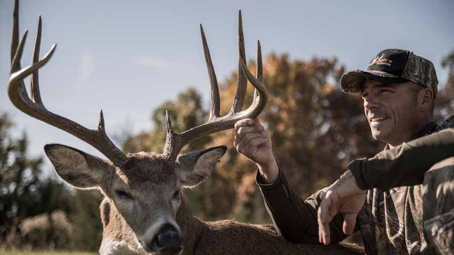 3 How-To Tips to Hunt Warm Weather Bucks