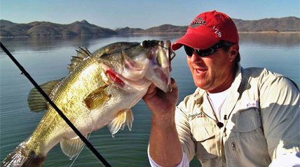 "If you're a serious bass angler, you may lament that you never got to experience the ""good old days"" of Mexican bass fishing."