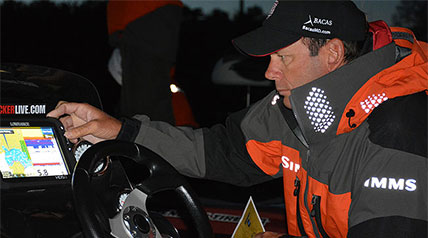 In a career that has been like few others, there aren't many places where Major League Fishing pro Kevin VanDam hasn't been successful.