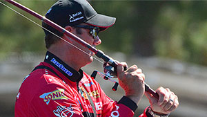 VanDam Cranks to 15 Pounds and Sudden Death Win