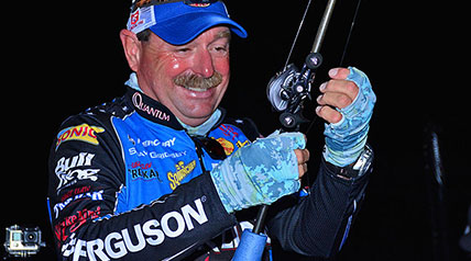 By fall, most MLF pros have turned their focus to hunting. But once the anglers arrived in Lady Lake, Florida, for the 2016 Challenge Cup, hunting was put on the back burner and bass fishing returned to the forefront.