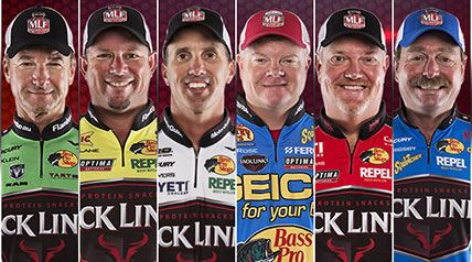 Six anglers remain for the Championship Round of the 2016 Challenge Cup on the Harris Chain. Episode Seven will air Saturday, June 25 at 2 p.m. ET on Outdoor Channel.