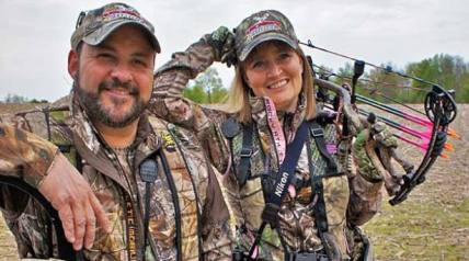 For Thanksgiving, we asked a variety of Outdoor Channel personalities and show hosts to tell us what they are thankful for.