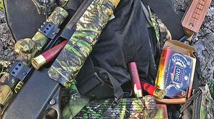 Looking for the latest, greatest turkey shotshell ammunition? Here are five top-shelf turkey loads to consider