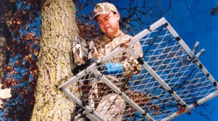 Every situation is different and there aren't any rules where there aren't exceptions. However, there are some general practices that will help in most situations when placing a treestand.