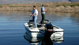 AZ: Autumn is Just Around the Corner – It's Topwater Time