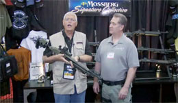Aimpro at 2009 NRA Show (Video)