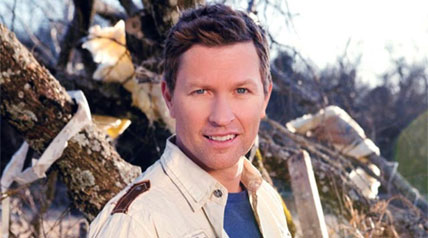 Country music star, award-winning TV host and former soldier Craig Morgan is venturing into a new kind of service in 2014, when he will serve as the honorary chairman for National Hunting and Fishing Day.