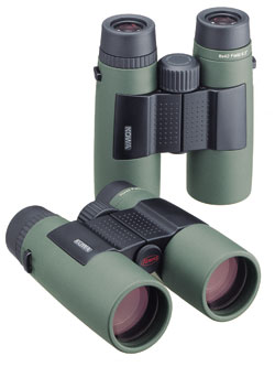 The new BD Series binoculars from Kowa offer an easy-to-use, high-quality binocular at an attractive price. The series includes three high-performance models, offering a range of options for the hunter, and all backed by Kowa's trusted lifetime warranty.