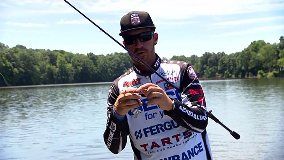 Top 10 'Major League Fishing' Bass Fishing Tips