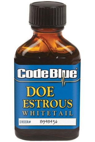 code blue doe estrous