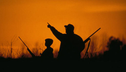 Sportsmen are sharply criticizing cuts proposed for Farm Bill conservation programs instrumental to fish and wildlife habitat and hunting and fishing.