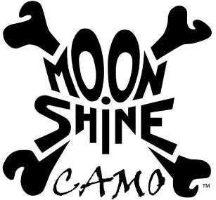 Moon Shine, LP Grows Lifestyle Camo™ Team